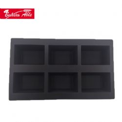 silicone ice tray/chocolate/jell mouldJLL1228