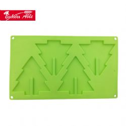 silicone ice tray/chocolate/jell mouldJLL1501